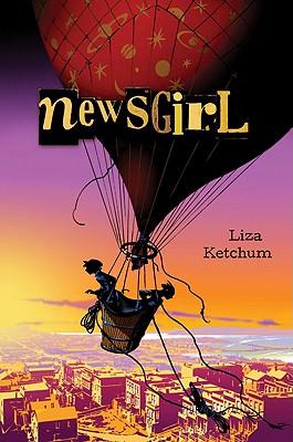 Newsgirl - Ketchum, Liza