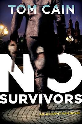 No Survivors - Cain, Tom