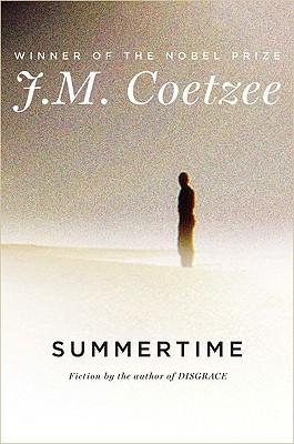 Summertime - Coetzee, J M
