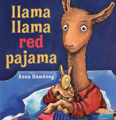 Llama Llama Red Pajama -