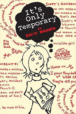 It's Only Temporary -