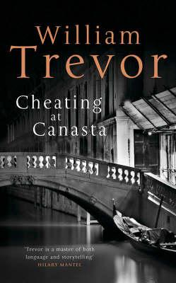 Cheating at Canasta - Trevor, William