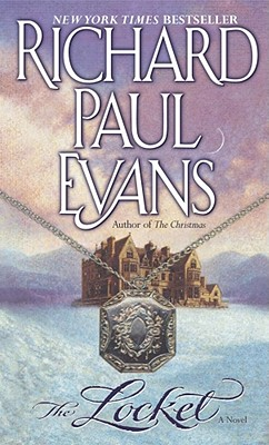 The Locket - Evans, Richard Paul