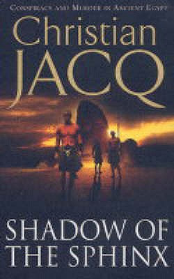 Shadow of the Sphinx - Jacq, Christian