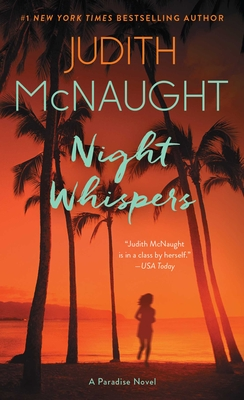 Night Whispers - McNaught, Judith