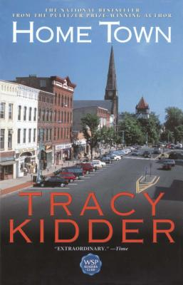 Home Town - Kidder, Tracy