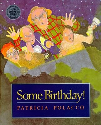 Some Birthday! -