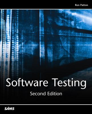 Software Testing - Patton, Ron