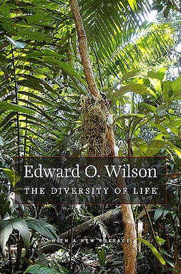 The Diversity of Life - Wilson, Edward Osborne