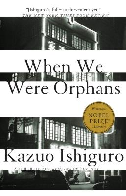 When We Were Orphans - Ishiguro, Kazuo