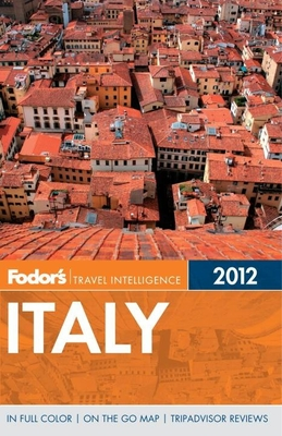 Fodor's Italy - Lombardi, Matthew (Editor), and Cabasin, Linda (Editor), and Fisher, Robert, Professor (Editor)