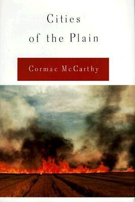Cities of the Plain - McCarthy, Cormac
