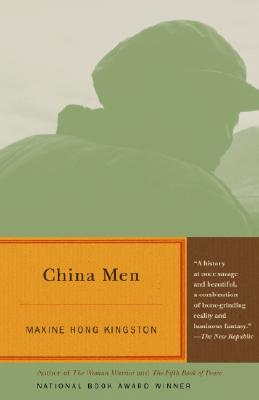 China Men - Kingston, Maxine Hong