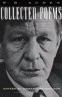 Collected Poems: Auden - Auden, W H