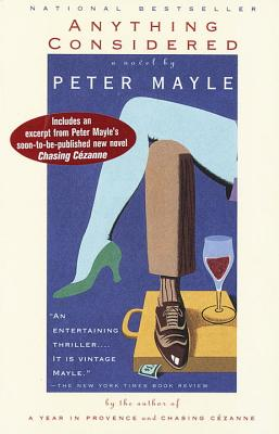Anything Considered - Mayle, Peter
