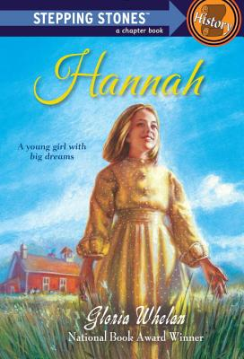 Hannah - Whelan, Gloria