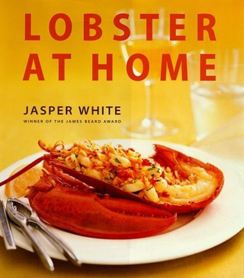 Lobster at Home - White, Jasper