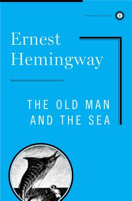 Old Man and the Sea - Hemingway, Ernest