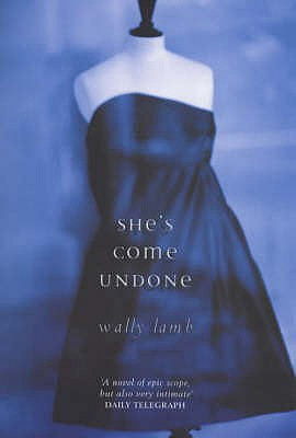 She's Come Undone - Lamb, Wally
