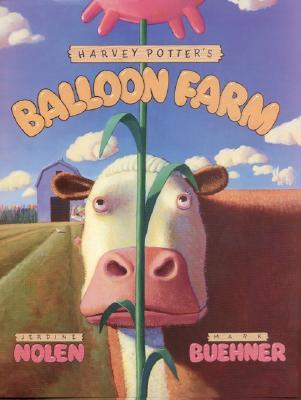 Harvey Potter's Balloon Farm - Harold, Jerdine Nolen