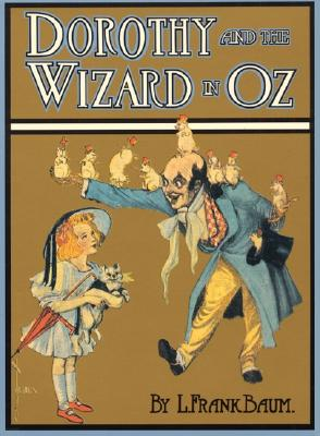 Dorothy and the Wizard in Oz - Glassman, Peter (Designer)