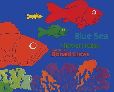 Blue Sea - Kalan, Robert