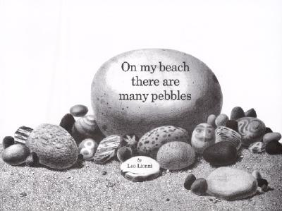 On My Beach There Are Many Pebbles -
