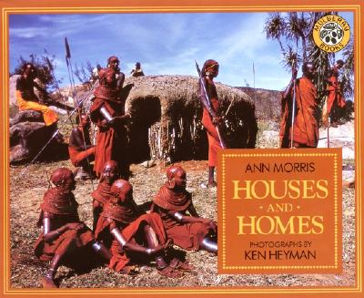Houses and Homes - Hayman, Ken (Photographer)