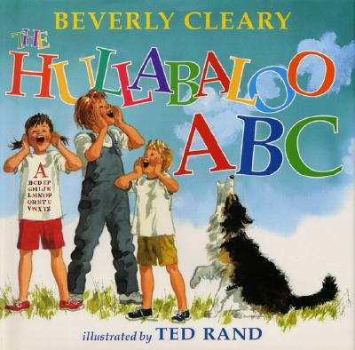 The Hullabaloo ABC - Cleary, Beverly