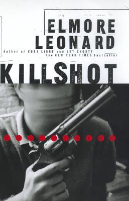 Killshot - Leonard, Elmore