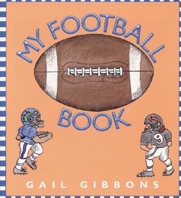 My Football Book -