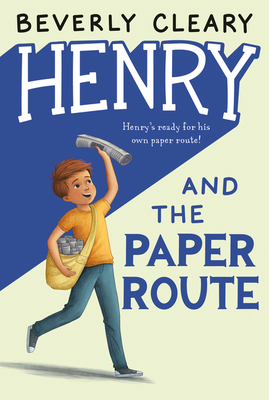 Henry and the Paper Route -