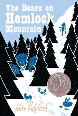 The Bears on Hemlock Mountain - Dalgliesh, Alice