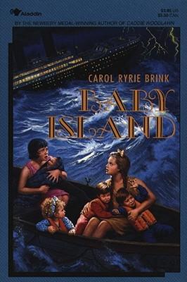 Baby Island - Brink, Carol Ryrie