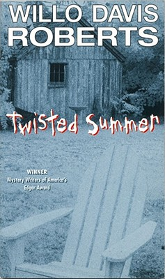 Twisted Summer - Roberts, Willo Davis