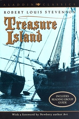Treasure Island - Stevenson, Robert Louis, and Avi (Introduction by)