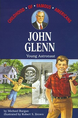 John Glenn - Burgan, Michael