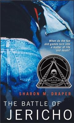 The Battle of Jericho - Draper, Sharon M