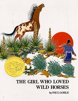 The Girl Who Loved Wild Horses -