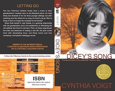 Dicey's Song - Voigt, Cynthia