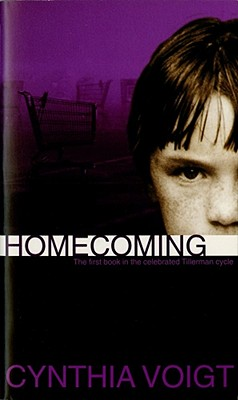 Homecoming - Voigt, Cynthia