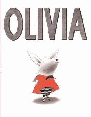 Olivia - Falconer, Ian
