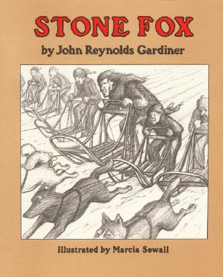 Stone Fox - Gardiner, John