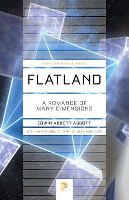 Flatland: A Romance of Many Dimensions - Abbott, Edwin Abbott, and Banchoff, Thomas (Introduction by)