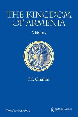 The Kingdom of Armenia - Chahin, Mack