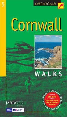 Cornwall: Walks - Crimson Publishing (Prepared for publication by), and Viccars, Sue, and Ark Creative (Editor)