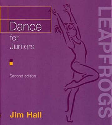 Dance for Juniors - Hall, Jim