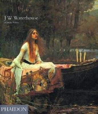 J.W.Waterhouse - Hobson, Anthony