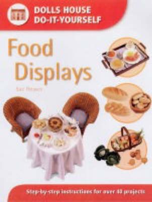 Food Displays - Heaser, Sue