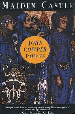 Maiden Castle - Powys, John Cowper